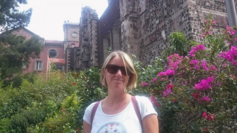 Mia in Centro Historico